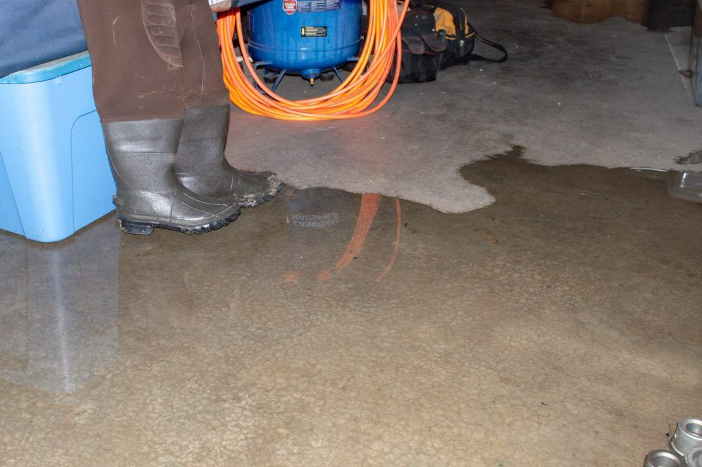 Commercial Flood Damage Cleanup in Mecca, CA (6401)