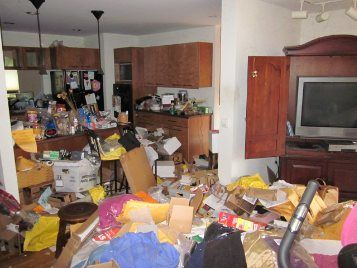Hoarding Cleanup in Palm Springs, CA (1394)