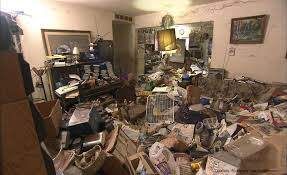 Hoarding Cleanup in Thousand Palms, CA (293)