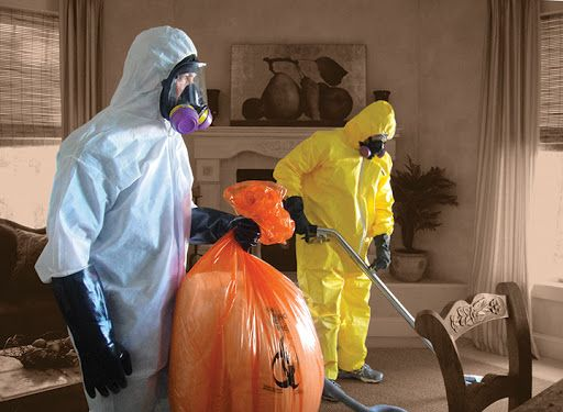 Trauma Cleanup in Whitewater, CA (2279)