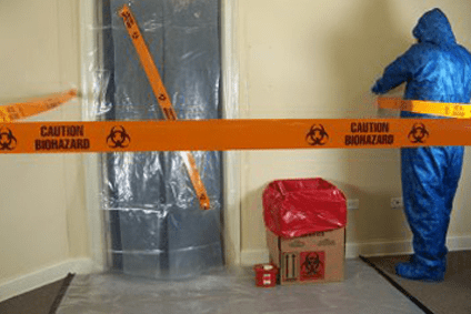 Biohazard Cleanup in Beaumont, CA (4824)